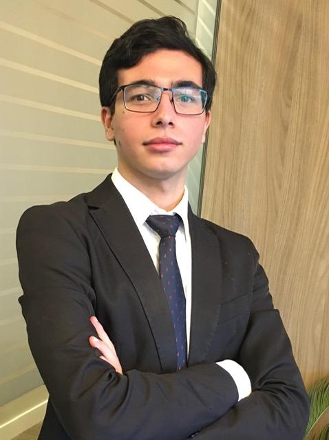 Estevam Baruk Gonçalves da Silva