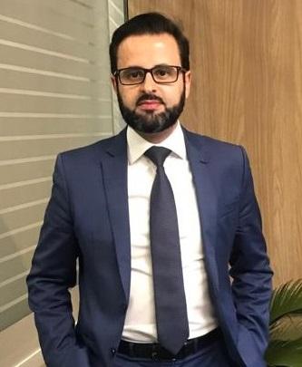 Vinícius Ferreira de Andrade